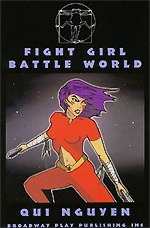 FIGHT GIRL BATTLE WORLD
