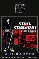 SOUL SAMURAI